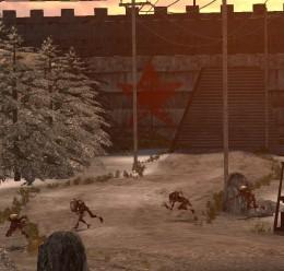 Zombie Survival - Zwonder 3 For Garry's Mod Image 1