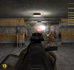 Zombie Survival - Zwonder 3 For Garry's Mod Image 3