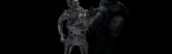 T-800 Terminator
