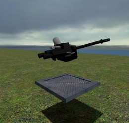 E2 sentry gun For Garry's Mod Image 2