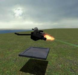 E2 sentry gun For Garry's Mod Image 3