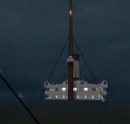 gm_titanic.zip For Garry's Mod Image 2