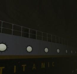 gm_titanic.zip For Garry's Mod Image 3