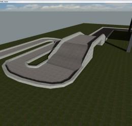 kol_race 1.3.zip For Garry's Mod Image 2