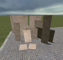 rob's_model_pack_v1.2.zip For Garry's Mod Image 1