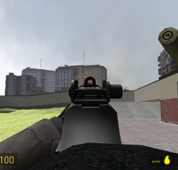 DoD: SWEPS Without DOD! For Garry's Mod Image 1