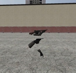 DoD: SWEPS Without DOD! For Garry's Mod Image 3