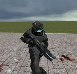 Combine Pilot NPC For Garry's Mod Image 3