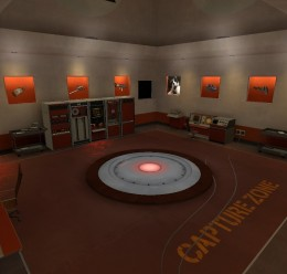Cp_BlackMesa (TF2 Style) For Garry's Mod Image 2