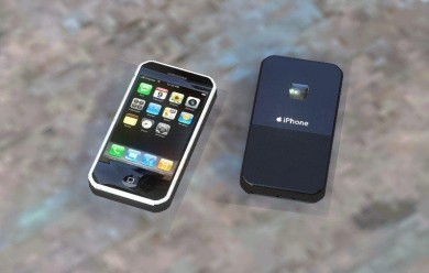 iphone For Garry's Mod Image 1