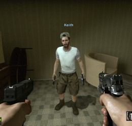 L4D2 Keith For Garry's Mod Image 1