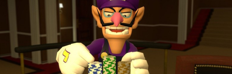 waluigi.zip For Garry's Mod Image 1