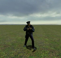 cop.zip For Garry's Mod Image 2