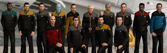 Star Trek Citizens V3