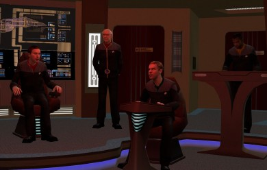 Star Trek Citizens V3 For Garry's Mod Image 2