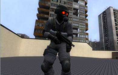 hunk_npc.zip For Garry's Mod Image 1