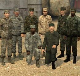 Rusty's National Guard V2 For Garry's Mod Image 2