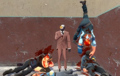 tf2_blood.zip For Garry's Mod Image 2