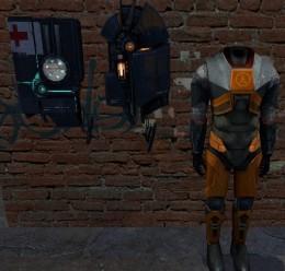 [ADMIN] HL2 Item Mod For Garry's Mod Image 2