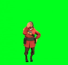Chromakey prop [Green and blu] For Garry's Mod Image 3
