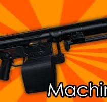 Kermite's Machine Guns Pack For Garry's Mod Image 1