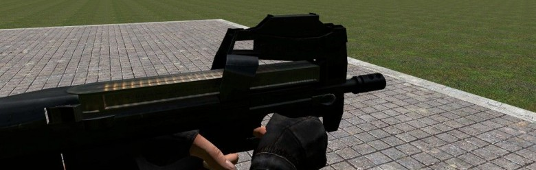 adminp90.zip For Garry's Mod Image 1