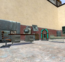 Fallout 3 - Vault Props For Garry's Mod Image 1