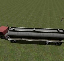 gmc_tanker.zip For Garry's Mod Image 1