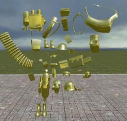 TF2 Parts Pack v4 For Garry's Mod Image 3