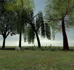 RnL foliage pack For Garry's Mod Image 1
