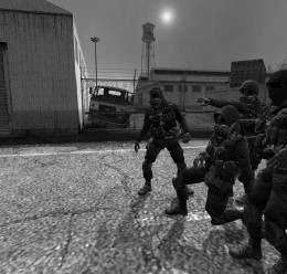 Call Of duty Sas.zip For Garry's Mod Image 2