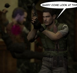 Resident Evil Mr. X + others For Garry's Mod Image 3