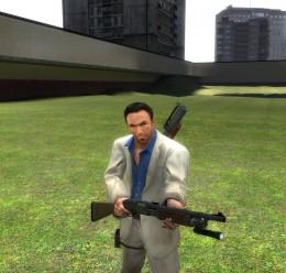 l4d2_weapons.zip For Garry's Mod Image 1