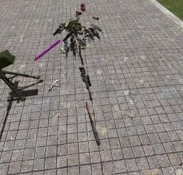 l4d2_weapons.zip For Garry's Mod Image 2