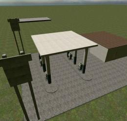 rp buildings V2 For Garry's Mod Image 1