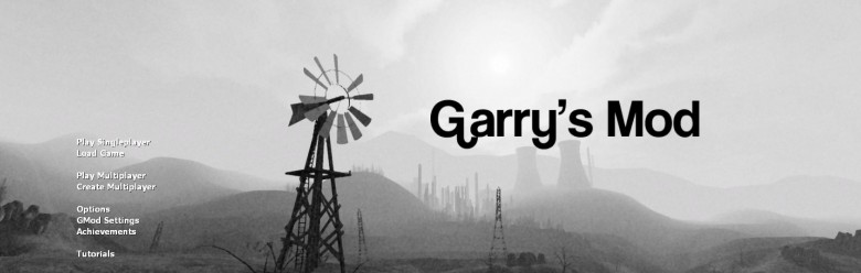 old_timey_background.zip For Garry's Mod Image 1