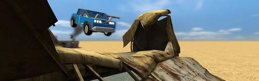 - rally car _ made by jelknab.