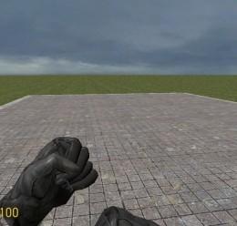 leeroy_fists.zip For Garry's Mod Image 2
