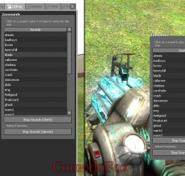 ExosoundsV2.zip For Garry's Mod Image 1