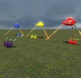 Pikmin.zip For Garry's Mod Image 3