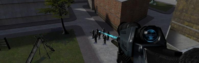 super_sniper.zip For Garry's Mod Image 1