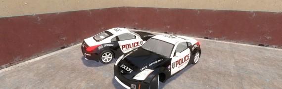 350z_police_skin.zip