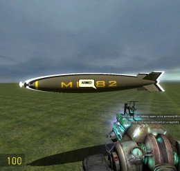 Atomic Bomb! For Garry's Mod Image 1
