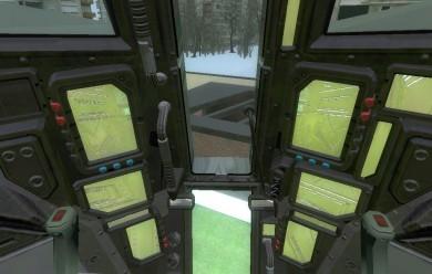 ODST Drop Pod V1.2 For Garry's Mod Image 1