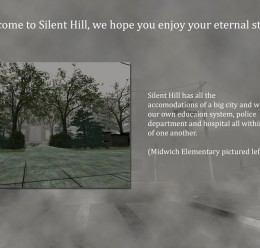 RP_SilentHill (The REAL final) For Garry's Mod Image 2