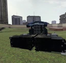combine_tank.zip For Garry's Mod Image 3
