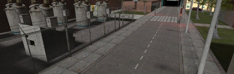 zs_neighborhood For Garry's Mod Image 1