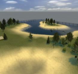 Gms_Paradise_Islands_v1 For Garry's Mod Image 2