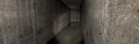 SCP-087 [Scary Map]