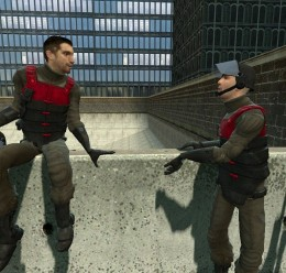 Earth Defense Force For Garry's Mod Image 2